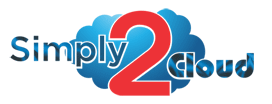 Simply2Cloud - Logo
