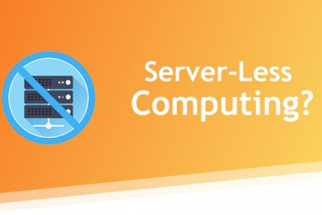 Why Should I Learn Server-less Cloud Computing?