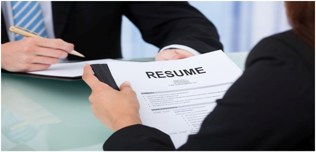 MUST-HAVES ON YOUR CLOUD COMPUTING RESUME