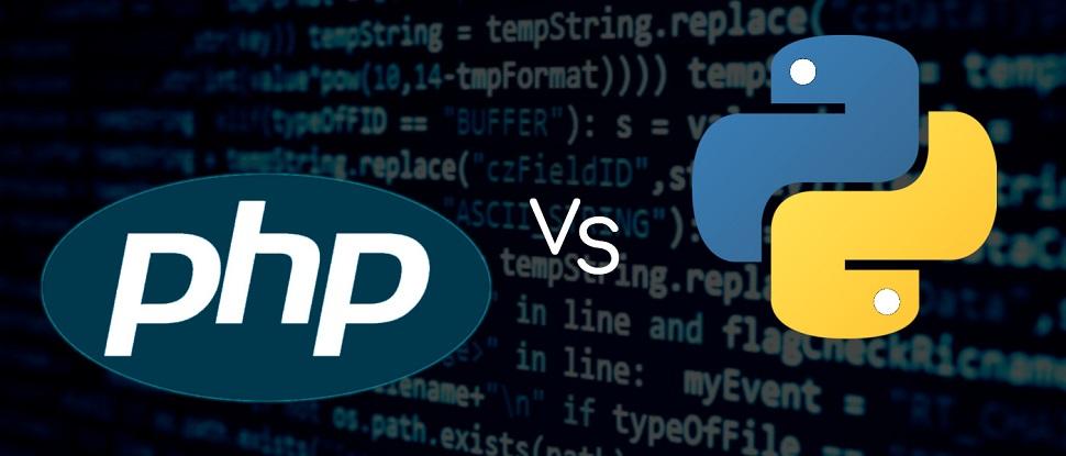 PHP OR PYTHON?