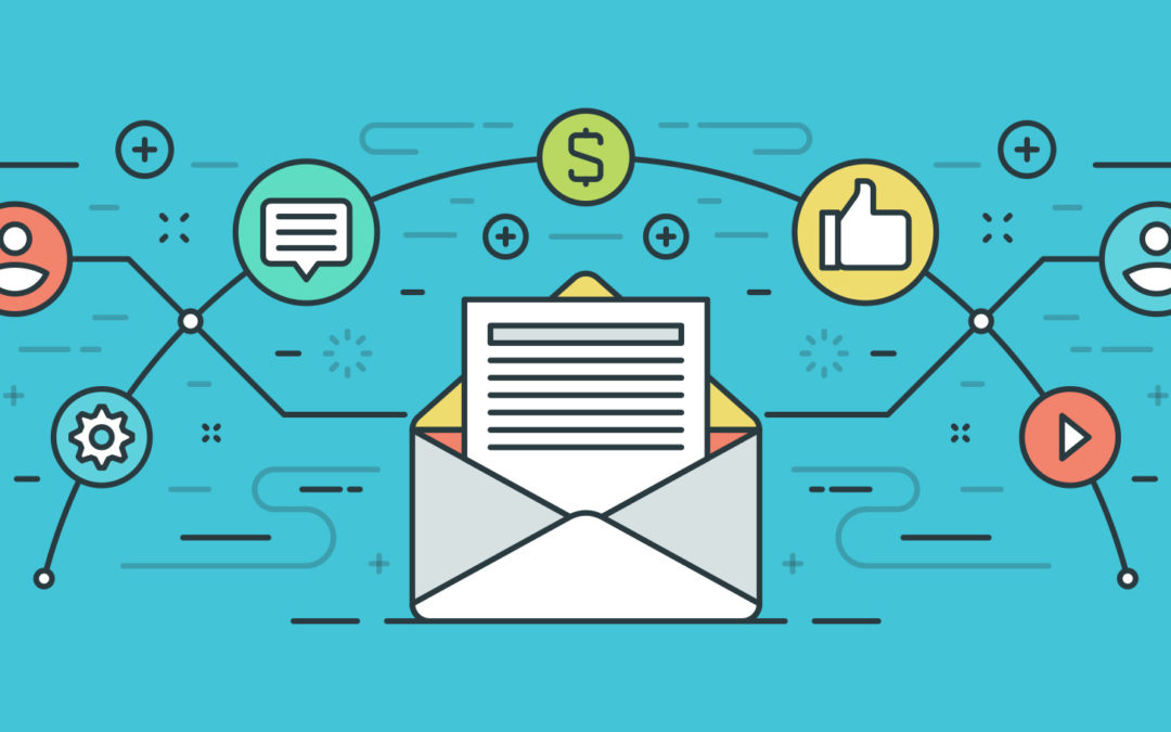 WHAT IS E-MAIL AUTOMATION?