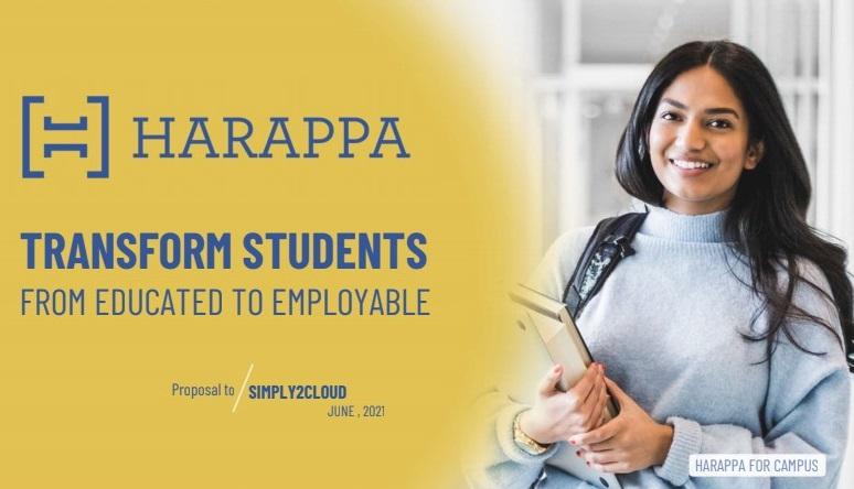 Harappa Placement Success Program